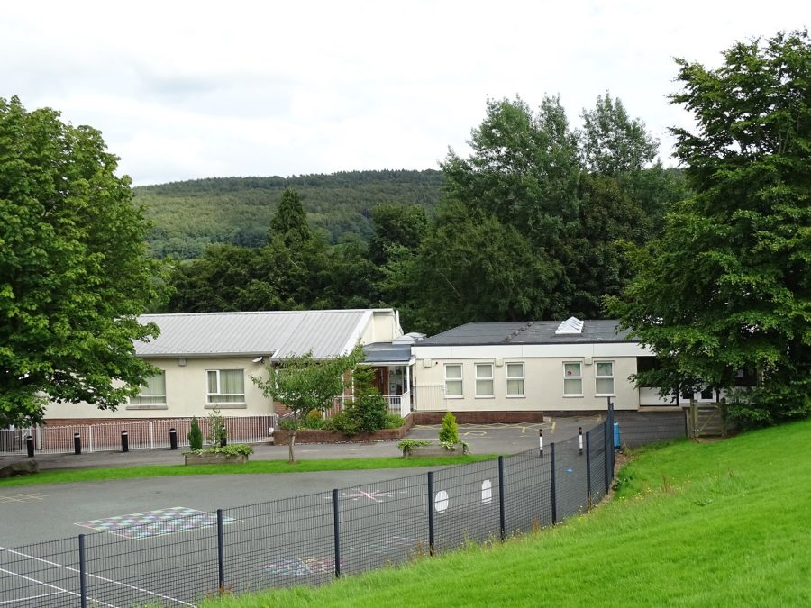 Photo of Llanferres Village Hall