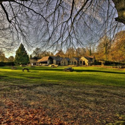 Photo of Loggerheads Country Park - Click to open full size image