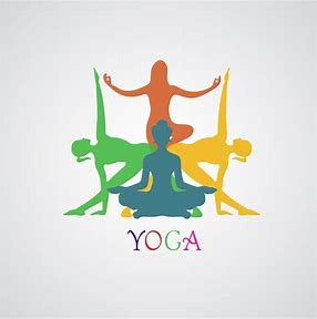 Image of Yoga poses